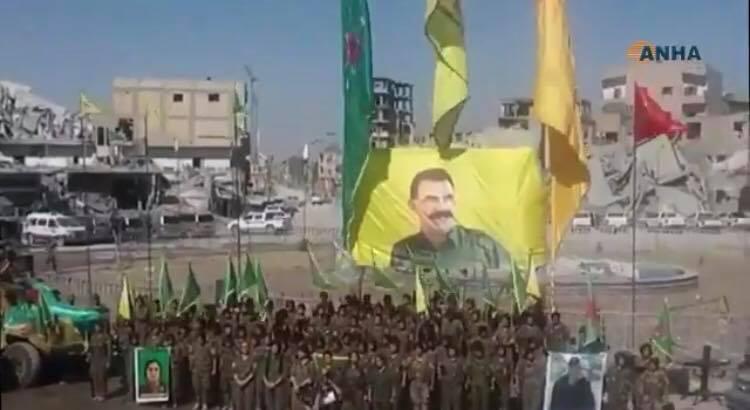 Μεταξύ σφύρας και άκμονος ο Ερντογάν! Ο Β.Πούτιν βρήκε 20.000 Τούρκους πρόθυμους να πεθάνουν; Επιχείρηση Κούρδων στην Αντιόχεια και συμφωνία προάγγελος Ρωσίας-PKK - Εικόνα14