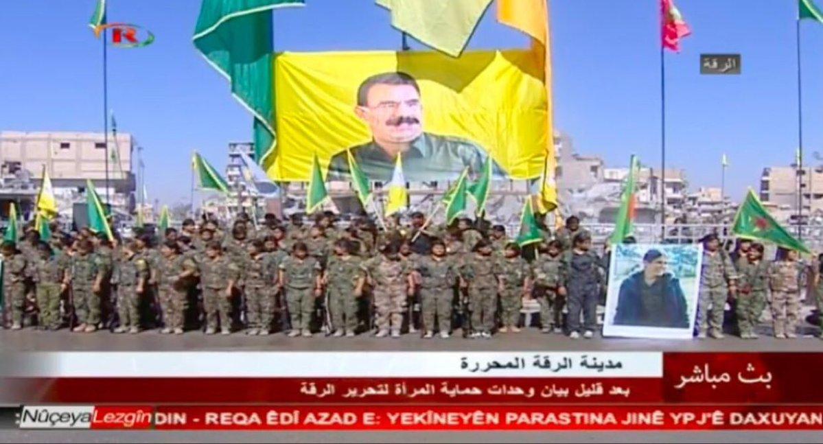 Μεταξύ σφύρας και άκμονος ο Ερντογάν! Ο Β.Πούτιν βρήκε 20.000 Τούρκους πρόθυμους να πεθάνουν; Επιχείρηση Κούρδων στην Αντιόχεια και συμφωνία προάγγελος Ρωσίας-PKK - Εικόνα2