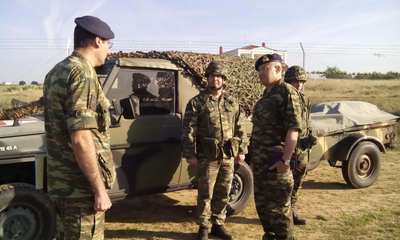 Μήνυμα Ισραήλ προς Τουρκία:  Δείτε τι σας περιμένει – Όλα τα Ισραηλινά F-16 εγκλωβίστηκαν από την Κυπριακή αεράμυνα! – Καταιγισμός πυρών από την Εθνική φρουρά στη Κύπρο και τους Εθνοφύλακες στο Φαρμακονήσι (βίντεο) - Εικόνα1