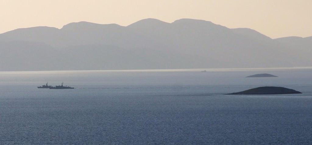 Μήνυμα προς τον ελληνικό λαό: «Είμαστε στο κόκκινο, τους περιμένουμε παντού τους Τουρκαλάδες» – ΑΠΟΚΛΕΙΣΤΙΚΟ - Εικόνα8