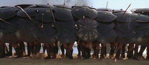 Μυρμιδόνες, τα μυρμήγκια που έγιναν τρομεροί πολεμιστές στον στρατό του Αχιλλέα - Εικόνα0