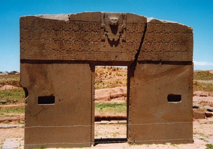 Μυστικές Αρχαίες Υπόγειες σήραγγες και σπήλαια σε ολόκληρη την Αμερική:Από ποιούς κρυβόντουσαν οι πρόγονοι; - Εικόνα4