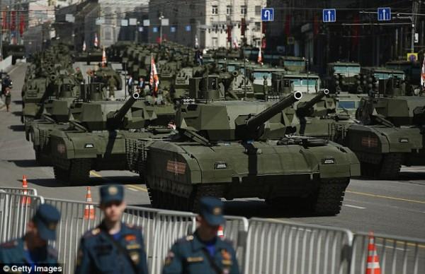 SOS ΑΠΟ ΤΙΣ ΜΥΣΤΙΚΕΣ ΥΠΗΡΕΣΙΕΣ! Το Ρωσικό υπερόπλο που τους έχει τρομάξει (ΦΩΤΟ + ΒΙΝΤΕΟ) - Εικόνα2
