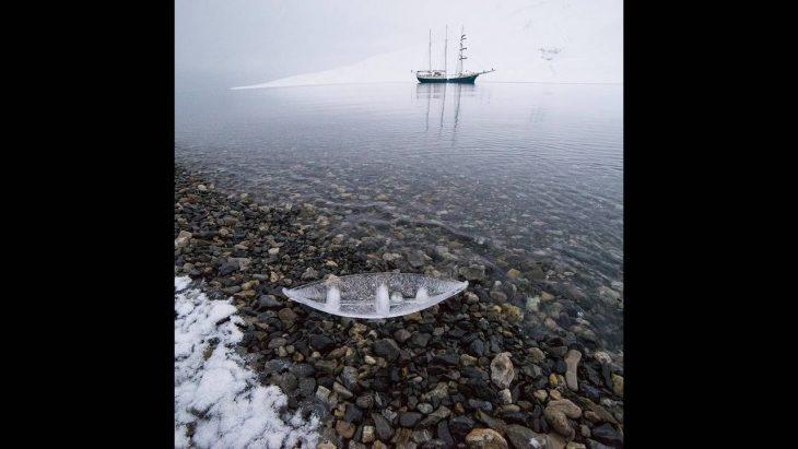 Μπραντ Πιτ: Σε έκτακτο δελτίο καιρού προμηνύει το τέλος του κόσμου - Εικόνα1