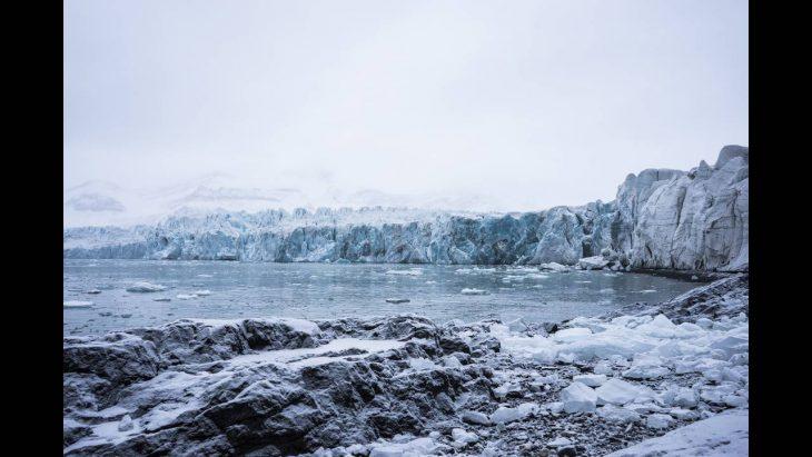Μπραντ Πιτ: Σε έκτακτο δελτίο καιρού προμηνύει το τέλος του κόσμου - Εικόνα3