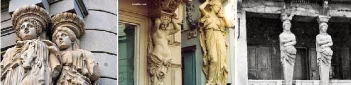 Το National Geographic για Καστά και «Καρυάτιδες» της Αμφίπολης - Εικόνα2