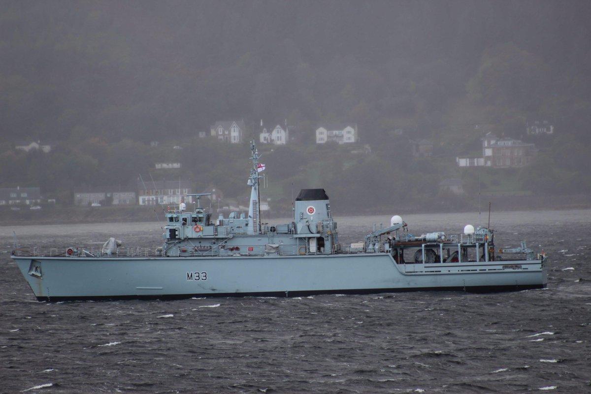 Το ΝΑΤΟ ετοιμάζεται για πόλεμο: USS George H.W. Bush, HMS Queen Elizabeth και 35 πολεμικά πλοία στη μεγαλύτερη ναυτική άσκηση εναντίον της Ρωσίας - Εικόνα0