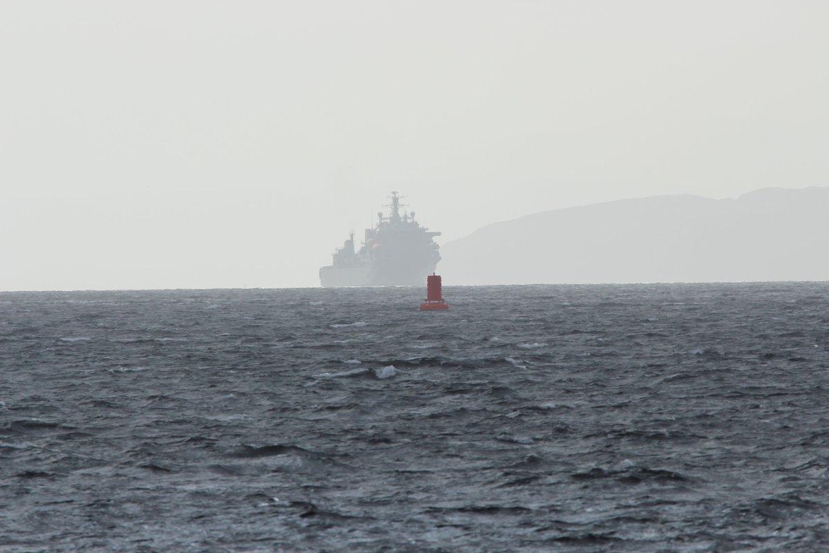 Το ΝΑΤΟ ετοιμάζεται για πόλεμο: USS George H.W. Bush, HMS Queen Elizabeth και 35 πολεμικά πλοία στη μεγαλύτερη ναυτική άσκηση εναντίον της Ρωσίας - Εικόνα10