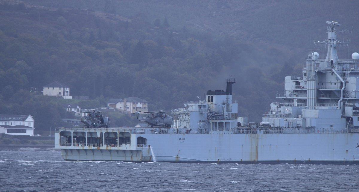 Το ΝΑΤΟ ετοιμάζεται για πόλεμο: USS George H.W. Bush, HMS Queen Elizabeth και 35 πολεμικά πλοία στη μεγαλύτερη ναυτική άσκηση εναντίον της Ρωσίας - Εικόνα11