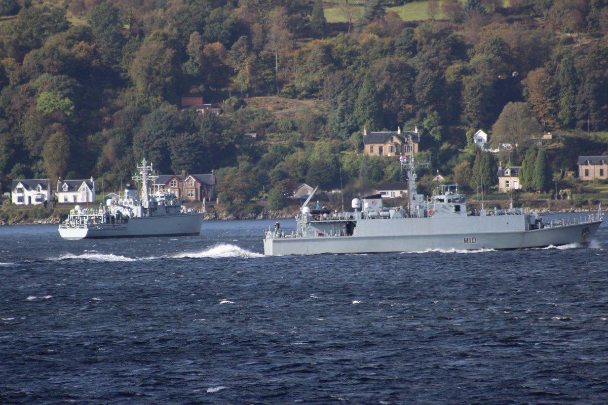 Το ΝΑΤΟ ετοιμάζεται για πόλεμο: USS George H.W. Bush, HMS Queen Elizabeth και 35 πολεμικά πλοία στη μεγαλύτερη ναυτική άσκηση εναντίον της Ρωσίας - Εικόνα4
