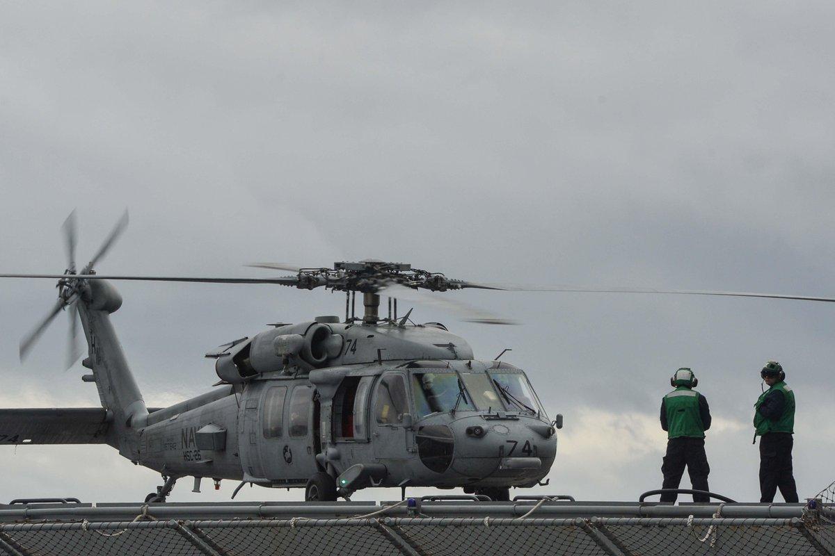Το ΝΑΤΟ ετοιμάζεται για πόλεμο: USS George H.W. Bush, HMS Queen Elizabeth και 35 πολεμικά πλοία στη μεγαλύτερη ναυτική άσκηση εναντίον της Ρωσίας - Εικόνα8