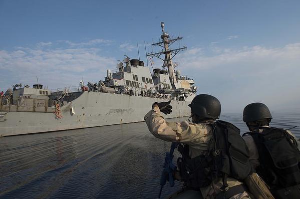 Νατοϊκές αρμάδες σε Αιγαίο και Μαύρη θάλασσα «περικυκλώνουν» την Τουρκία – Έρχονται «προφητικές» εξελίξεις - Εικόνα0