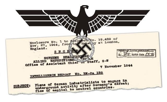 Μια ναζιστική Ευρώπη. - Εικόνα3