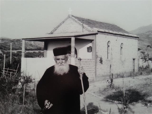 Ο Νέος μεγάλος Άγιος της Ορθοδοξίας, γέροντας Γερβάσιος Παρασκευόπουλος: Ο Άγιος της αγάπης και της υπομονής – Θα προταθεί άμεσα για αγιοκατάταξη - Εικόνα0