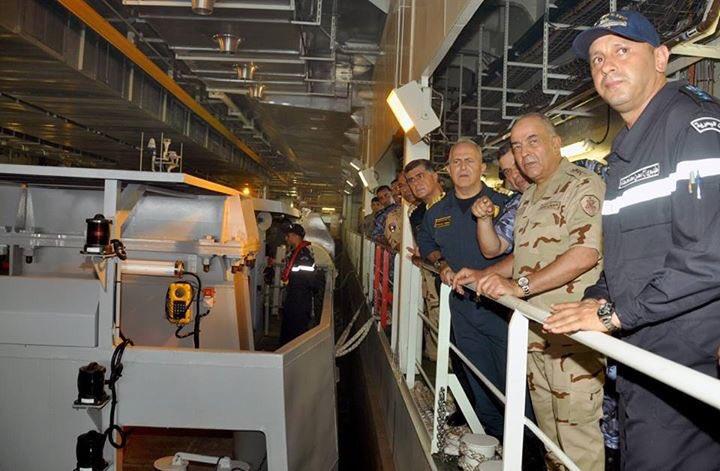 Τον Νοέμβριο οι ηγέτες Αιγύπτου – Κύπρου – Ελλάδας θα συναντηθούν για την δημιουργία αμυντικού άξονα ενόψει ανακήρυξης ΑΟΖ! - Εικόνα10