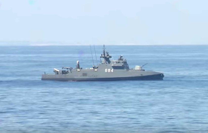 Τον Νοέμβριο οι ηγέτες Αιγύπτου – Κύπρου – Ελλάδας θα συναντηθούν για την δημιουργία αμυντικού άξονα ενόψει ανακήρυξης ΑΟΖ! - Εικόνα2