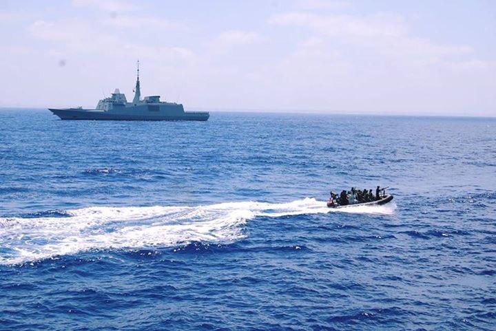 Τον Νοέμβριο οι ηγέτες Αιγύπτου – Κύπρου – Ελλάδας θα συναντηθούν για την δημιουργία αμυντικού άξονα ενόψει ανακήρυξης ΑΟΖ! - Εικόνα36