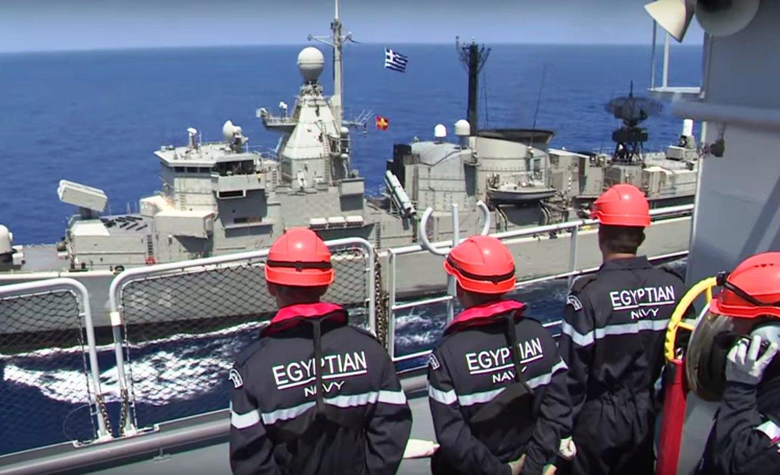 Τον Νοέμβριο οι ηγέτες Αιγύπτου – Κύπρου – Ελλάδας θα συναντηθούν για την δημιουργία αμυντικού άξονα ενόψει ανακήρυξης ΑΟΖ! - Εικόνα4