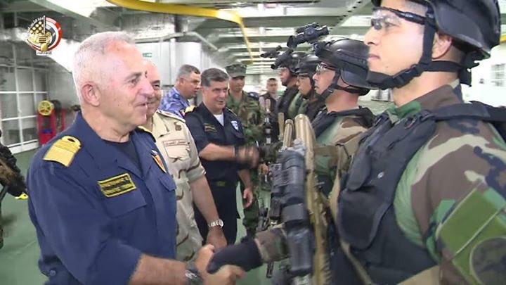 Τον Νοέμβριο οι ηγέτες Αιγύπτου – Κύπρου – Ελλάδας θα συναντηθούν για την δημιουργία αμυντικού άξονα ενόψει ανακήρυξης ΑΟΖ! - Εικόνα6