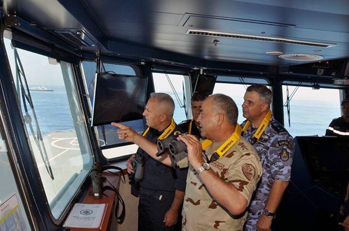 Τον Νοέμβριο οι ηγέτες Αιγύπτου – Κύπρου – Ελλάδας θα συναντηθούν για την δημιουργία αμυντικού άξονα ενόψει ανακήρυξης ΑΟΖ! - Εικόνα9