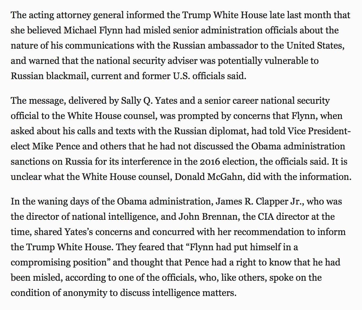 Ν.Τραμπ, τέλος! Καθαίρεση με την κατηγορία της εσχάτης προδοσίας – Το μεγαλύτερο σκάνδαλο όλων των εποχών προκαλεί τεράστια κρίση στις ΗΠΑ - Εικόνα6