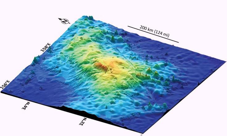 Ο ωκεανός μέσα στα έγκατα της Γης και άλλες ανακαλύψεις που πονοκεφαλιάζουν τους επιστήμονες - Εικόνα2