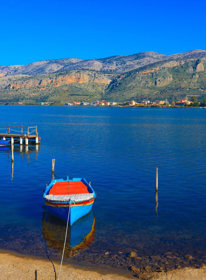 Ομορφιά βγαλμένη από καρτ ποστάλ: Αυτή είναι η μικρή Βενετία της Ελλάδας - Εικόνα6