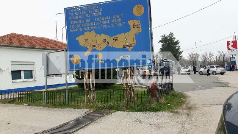 Ορεστιάδα: Σε εξέλιξη οι κινητοποιήσεις για τους 2 Ελληνες στρατιωτικούς [εικόνες] - Εικόνα3