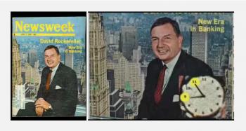 Όταν ο Δαυίδ Ροκεφελερ είχε προβλέψει την καταστροφή των Δίδυμων Πύργων το 1967, γιατί δεν τον άκουγε κανείς;;; - Εικόνα0