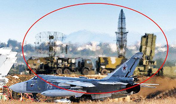 Σοκ σε Ουάσινγκτον και Τελ Αβίβ – Ο συριακός εναέριος χώρος ενοποιήθηκε και ελέγχεται από την ρωσική αεράμυνα – S-300 και S-400 »βλέπουν» προς Ισραήλ - Εικόνα3