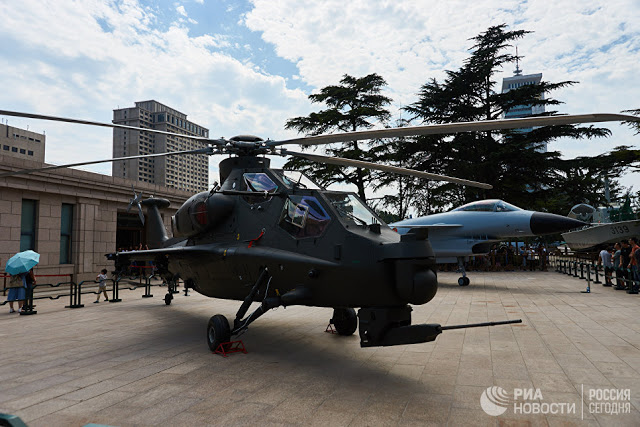 Η παγκόσμια αναδιανομή: γιατί η Κίνα κατασκευάζει τον ισχυρότερο στρατό στον κόσμο - Εικόνα1