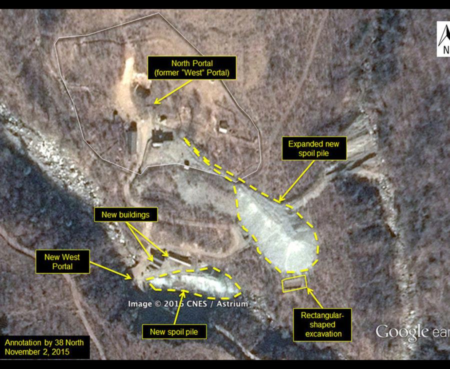 Παγκόσμια ανησυχία: Η Β.Κορέα απείλησε πριν λίγο να βυθίσει την Αμερικανική αρμάδα αν πλησιάσει και άλλο – Θέμα ωρών η νέα πυρηνική δοκιμή – Σε ετοιμότητα τέθηκαν τα βομβαρδιστικά Β-2 Spirit των ΗΠΑ – Τρόμος σε Ν.Κορέα-Αυστραλία-Ιαπωνία - Εικόνα10