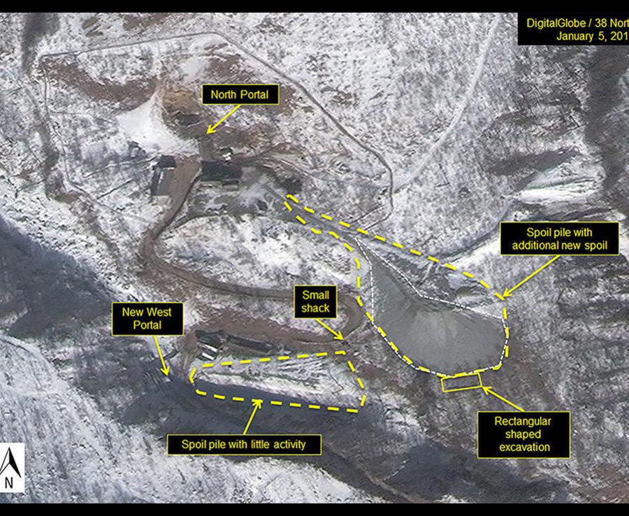 Παγκόσμια ανησυχία: Η Β.Κορέα απείλησε πριν λίγο να βυθίσει την Αμερικανική αρμάδα αν πλησιάσει και άλλο – Θέμα ωρών η νέα πυρηνική δοκιμή – Σε ετοιμότητα τέθηκαν τα βομβαρδιστικά Β-2 Spirit των ΗΠΑ – Τρόμος σε Ν.Κορέα-Αυστραλία-Ιαπωνία - Εικόνα8