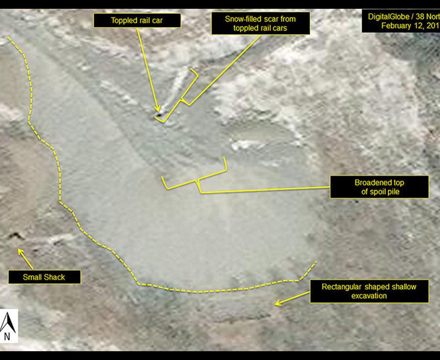Παγκόσμια ανησυχία: Η Β.Κορέα απείλησε πριν λίγο να βυθίσει την Αμερικανική αρμάδα αν πλησιάσει και άλλο – Θέμα ωρών η νέα πυρηνική δοκιμή – Σε ετοιμότητα τέθηκαν τα βομβαρδιστικά Β-2 Spirit των ΗΠΑ – Τρόμος σε Ν.Κορέα-Αυστραλία-Ιαπωνία - Εικόνα9