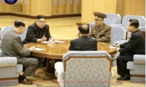 Παγκόσμιο σοκ: Η Β.Κορέα κατέχει το πιο ισχυρό όπλο που έχει κατασκευαστεί – Εκανε πυρηνική δοκιμή εξελιγμένης βόμβας υδρογόνου 100 κιλοτόνων, 5 φορές πιο ισχυρή από το «Ναγκασάκι» – Ζωντανή μετάδοση (βίντεο) - Εικόνα1
