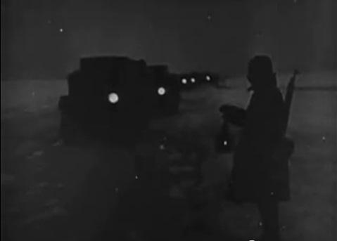 Β' Παγκόσμιος Πόλεμος: 872 ημέρες ο Θάνατος χόρευε στο Λένινγκραντ - Εικόνα12