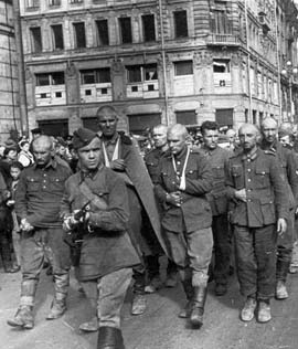 Β' Παγκόσμιος Πόλεμος: 872 ημέρες ο Θάνατος χόρευε στο Λένινγκραντ - Εικόνα16