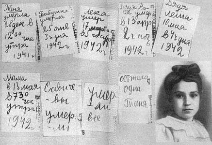 Β' Παγκόσμιος Πόλεμος: 872 ημέρες ο Θάνατος χόρευε στο Λένινγκραντ - Εικόνα18