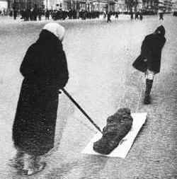 Β' Παγκόσμιος Πόλεμος: 872 ημέρες ο Θάνατος χόρευε στο Λένινγκραντ - Εικόνα2