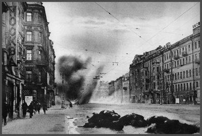 Β' Παγκόσμιος Πόλεμος: 872 ημέρες ο Θάνατος χόρευε στο Λένινγκραντ - Εικόνα3