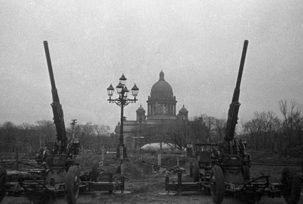 Β' Παγκόσμιος Πόλεμος: 872 ημέρες ο Θάνατος χόρευε στο Λένινγκραντ - Εικόνα5