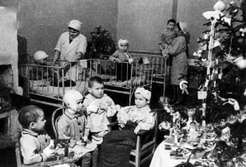 Β' Παγκόσμιος Πόλεμος: 872 ημέρες ο Θάνατος χόρευε στο Λένινγκραντ - Εικόνα6