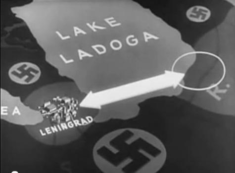 Β' Παγκόσμιος Πόλεμος: 872 ημέρες ο Θάνατος χόρευε στο Λένινγκραντ - Εικόνα9