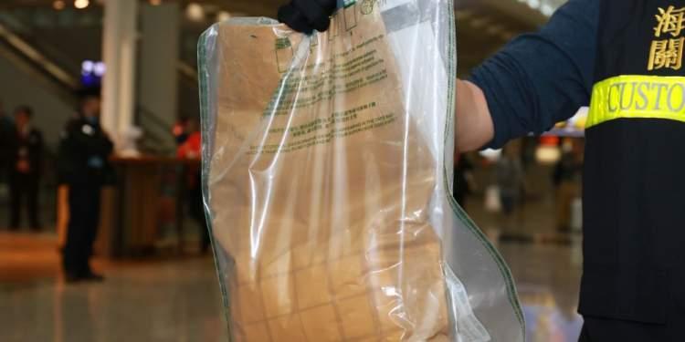 Παγκόσμιος σάλος: Ελληνίδα μοντέλο συνελήφθη με μεγάλες ποσότητες κοκαΐνης στην Κίνα – Ποια είναι; - Εικόνα1