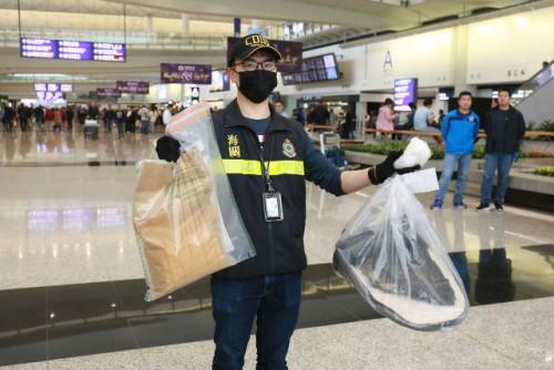 Παγκόσμιος σάλος: Ελληνίδα μοντέλο συνελήφθη με μεγάλες ποσότητες κοκαΐνης στην Κίνα – Ποια είναι; - Εικόνα7