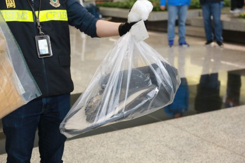 Παγκόσμιος σάλος: Ελληνίδα μοντέλο συνελήφθη με μεγάλες ποσότητες κοκαΐνης στην Κίνα – Ποια είναι; - Εικόνα8