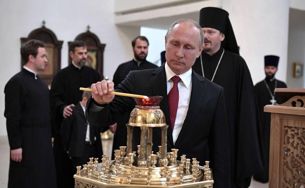 Παγκόσμιος σάλος: Ε.Μακρόν εναντίον Β.Πούτιν για τα δικαιώματα των γκέι – Τον εξαφάνισε με μια κίνηση ο πρόεδρος της Ρωσίας δείχνοντας πόσο «λίγος» είναι – Δείτε το βίντεο - Εικόνα1