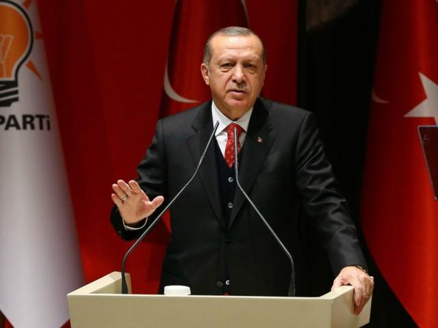 Τα παίζει όλα για όλα ο Ερντογάν: Οι μαζικές εκλογικές αναμετρήσεις στην Τουρκία φέρνουν «θύελλες» σε Αιγαίο-Α.Μεσόγειο – Θα αποπλεύσει ο στόλος του ΠΝ για Κύπρο; - Εικόνα0