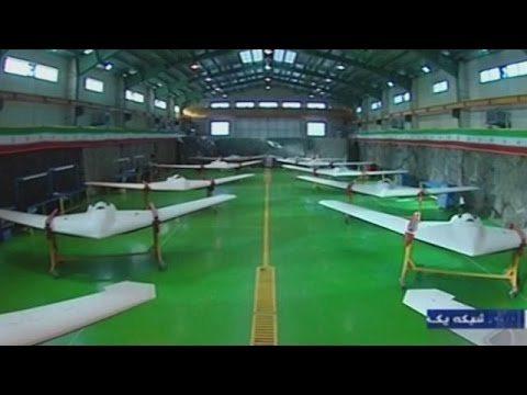 Πάμε σε εμπλοκή Ιράν –Τουρκίας; Ιρανικό μη επανδρωμένο αεροσκάφος επιτέθηκε σε Τούρκους στρατιώτες - Εικόνα0