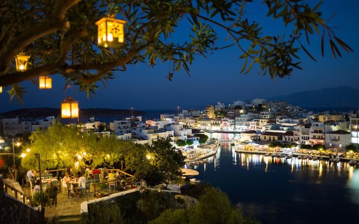 Η πανέμορφη λιμνοθάλασσα της Κρήτης - Εικόνα1